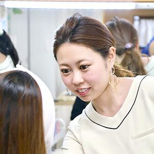 ニコナチュール ビューティーアドバイサー/アドバンスカラーセラピスト 荒井円花