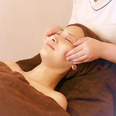 二コナチュール - 初めての方へ:お肌や体の状態に合わせた施術